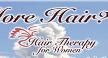 "Hair dreams come true at Hair Therapy for Women, the original ""for women only"" hair replacement and hair extension salon in Tampa, Florida!"